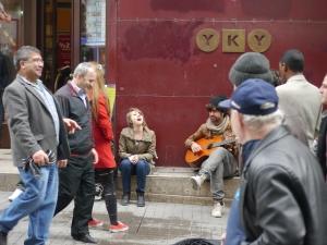 Taksim. Photo 1